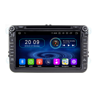 """8"""" Touchscreen Android Head Unit GPS Navigation for..."""