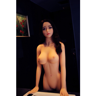 Aylin Luxurious Sexdoll TPE Silicone Lifelike 168cm tall