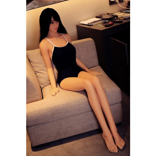 Elena Luxurious Sexdoll TPE Silicone Lifelike 168cm tall